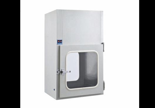 X-PB机械互锁式传递