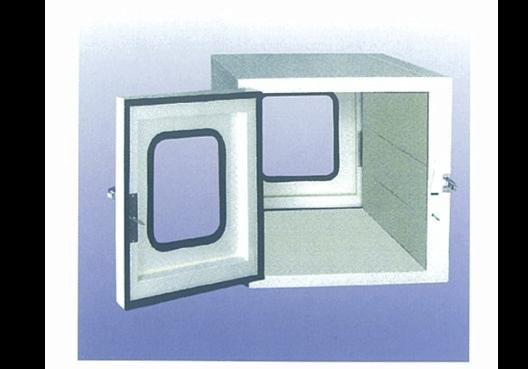 X-PB机械互锁式传递箱