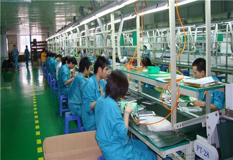 溢升电路板(深圳)有限公司
