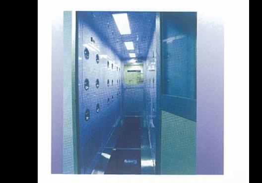 KCAAS系列风/货淋室